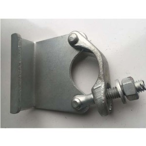 Scaffolding Drop Forged Board Retaining Clamp/Board Coupler pictures & photos