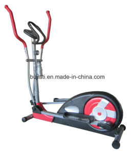 China Supplier Fitness Crossfit Equipment Gymnastic Elliptical Machine