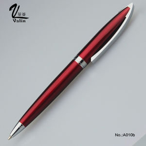 New Arrival Promotional Gift Pen Metal Ballpoint Pen on Sale pictures & photos