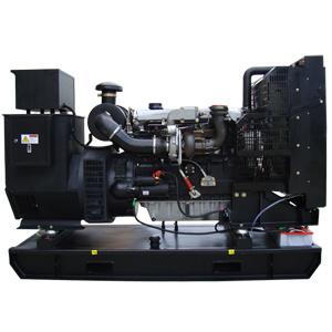 Power Diesel Generator (DEUTZ, 16KW-130KW, 60HZ)