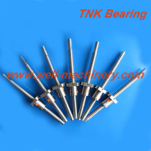 Ball Screw (SFU Series)