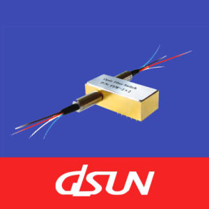 Optical Switch (SUN-FSW-D2x2)