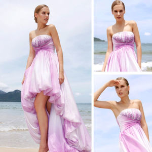 One-Shoulder/Party/Wedding Dress (All Size 6, 8, 10, 12, 14)