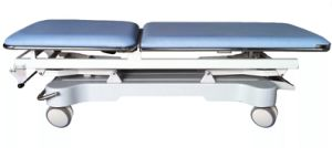 All Electrical 2-Section Hospital Exam Couch