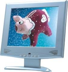 """10""""/12′′ LCD TV/Monitor"""