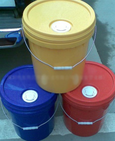 Iron Oxide Red Primer / Intermediate Coat (GLC-CPR007)