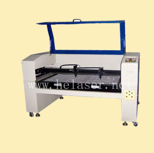 Cloth, Paper CO2 Laser Cutting Machine (ZTFQ-12060)