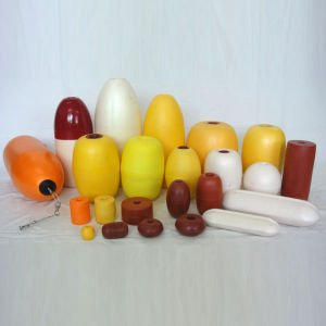 High Quality PVC Fishing Float pictures & photos