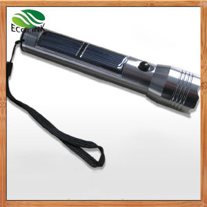 CREE LED Rechargeable Solar Police Battery Light/ Flashlight (EB-B4273) pictures & photos