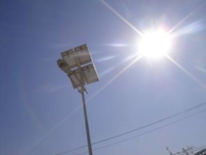 Solar Street Light / LED Street Light 40W-120W with CE, TUV pictures & photos