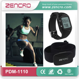 New Arrival 5.3kHz Heart Rate Chest Belt Sport Smart Watch