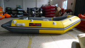 All-Long Inflatable Boat