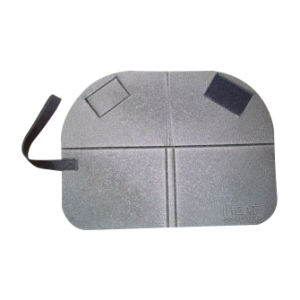 Foldable XPE Foam Sports Stadium Seat Cushion pictures & photos