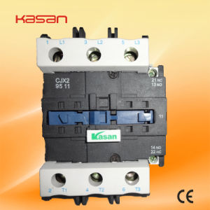 Klc1-D Series AC Contactors (LC1-D9511) pictures & photos