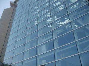 Low-E Insulating Glass (JINBO) pictures & photos
