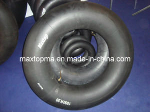 1000-20 Maxtop Factory Tyre Inner Tube pictures & photos