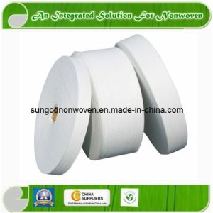 Narrow Width Nonwoven Fabric pictures & photos