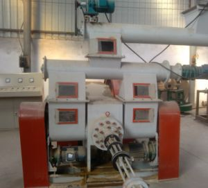 Wood Briquette Machine for Power Plant (SP1000)