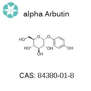 Alpha Arbutin / Beta Arbutin / 99% pictures & photos