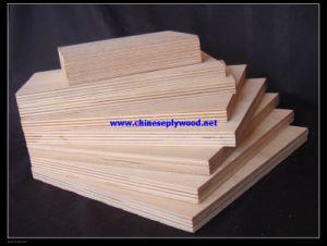 Full Pine Plywood