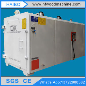 Ce Standard Hf Wood Drying Machine Price pictures & photos