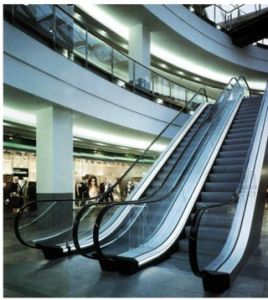 VVVF Escalator (BVF)
