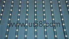 LED Lattice Luminance