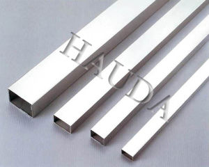 Stainless Steel Pipe (06-0023)