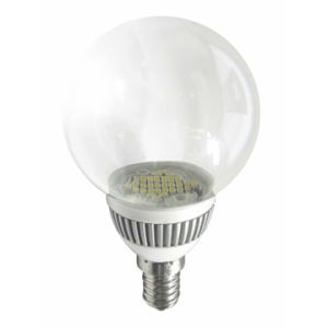LED SMD Bulb (HO-E14-CLH60-30SMD)