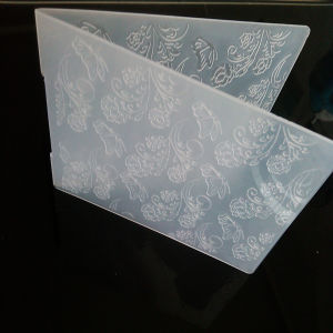 Scrapbooking Embossing Folders Cheap Price Good Quality pictures & photos