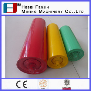 4 Inch Industrial Cema Conveyor Rollers for Mining