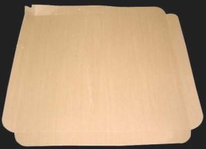 Waterproof Paper Kraft Slip Sheet China Price pictures & photos