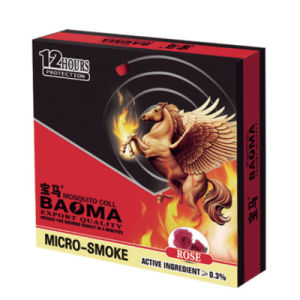 Baoma Effective Anti Mosquito Coil pictures & photos