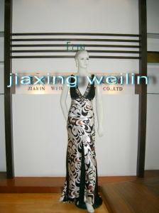 Lady Fashionable Dress (NO. 002)