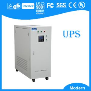 30 kVA Industrial Online UPS (BUD220-3300) pictures & photos