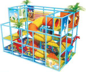 Indoor Playground (A-09201)