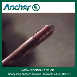 UL Listed Copper Electrode pictures & photos
