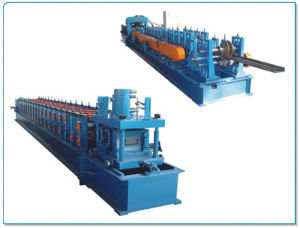 Steel C Section Roll Forming Machine pictures & photos