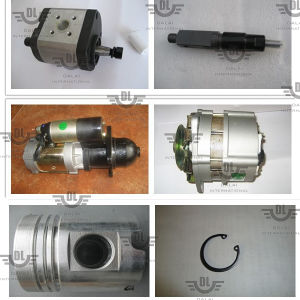 High Quality Deutz Parts for Engine 912/913/413/513/1015/1013/2012 Series pictures & photos