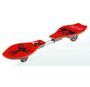 Maple Skateboard (THSK-21)