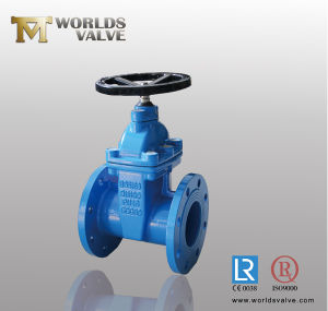Hand Wheel Gate Valve pictures & photos
