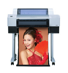 "230g High Glossy Inkjet Paper Roll 24"" pictures & photos"