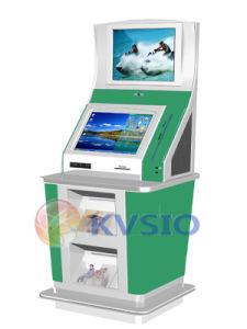 Multi-Media Photo Kiosk (KVS-9208G)
