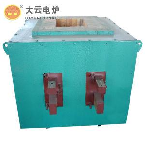 Nitrate Salt Bath Furnace