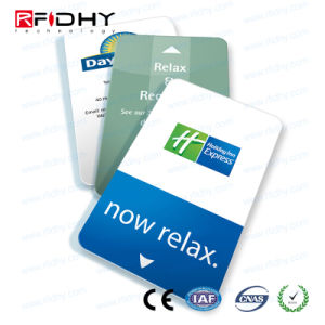 13.56 MHz RFID Access Card pictures & photos