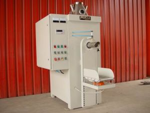Powder and Granule Packaging Machinery (DCS-FW)