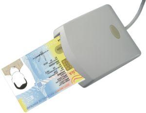 Smart Card Reader (N99)