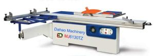 Precision Panel Saw (MJ6130TZ)
