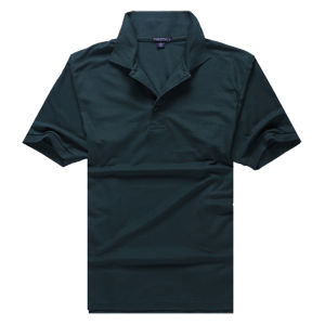 High Quality Mens Cotton Cheap Golf Polo Shirt pictures & photos