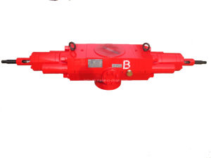 U Type Shear RAM Bop for Petroleum Equipment pictures & photos